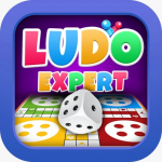 Ludo Expert: Online Dice Board Ludo & Voice Chat 1.5 MOD APK