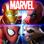 MARVEL Strike Force – Squad RPG  5.2.1 MOD APK