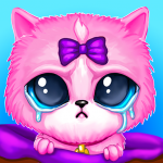Merge Cute Animals Cat & Dog  2.4.1 MOD APK