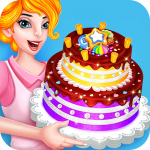 My Bakery Shop: Cake Cooking Games 1.0.4 MOD APK