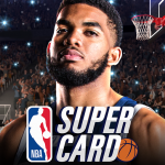NBA SuperCard – Play a Basketball Card Battle Game  4.5.0.6009199 MOD APK