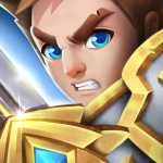 Oath of Glory – Action MMORPG 1.0.4 MOD APK