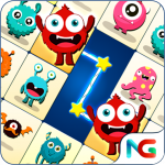 Onet Connect Monster – Play for fun 1.1.3 MOD APK