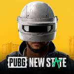 PUBG: NEW STATE  or Android MOD APK