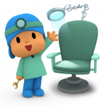 Pocoyo Dentist Care: Doctor Adventure Simulator 1.0.2 MOD APK