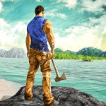 Raft Survival Island Forest Escape 2019 1.9 MOD APK