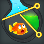 Save the Fish – Pull the Pin Game  11.8 MOD APK