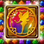Secret Magic Story Jewel Match 3 Puzzle  1.1.0 MOD APK