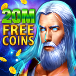 Slots: Thunderer Slot Machines 1.2.4 MOD APK