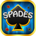 Spades Free – Multiplayer Online Card Game 2.0.3 MOD APK