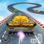 Superhero Car Stunts – Racing Car Games  1.0.16 MOD APK
