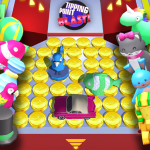 Tipping Point Blast! – Lucky Coin Pusher 1.75000 MOD APK