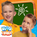Vlad and Niki – Smart Games  2.3 MOD APK