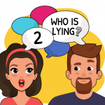 Who is? 2 Tricky Chats and Brain Puzzles 1.1 MOD APK