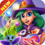 WitchLand – Bubble Shooter 2021 1.0.24 MOD APK