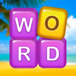 Word Cubes – Find Hidden Words  1.11 MOD APK