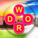 Word Season Connect Crossword Game  1.26 MOD APK