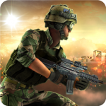 Yalghaar Delta IGI Commando Adventure Mobile Game  3.4 MOD APK