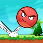Angry Ball Adventure – Friends Rescue  1.1.1 MOD APK