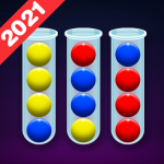 Ball Sort Puzzle – Sorting Puzzle Games  1.3 MOD APK