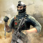 BattleOps – Free PvP & Campaign Mode Shooting Game 1.1.2 MOD APK