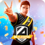 Be A Legend: Real Soccer Champions Game 2.9.7 MOD APK