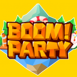 Boom! Party – Explore and Play Together 0.9.0.48110 MOD APK