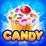 Candy Valley – Match 3 Puzzle 1.0.0.53 MOD APK