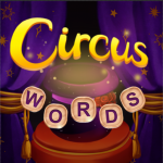 🎪Circus Words: Free Word Spelling Puzzle 1.219.17 MOD APK