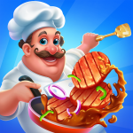Cooking Sizzle: Master Chef  1.3.3 MOD APK