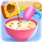 Cooking chef recipes – How to make a Master meal  MOD APK