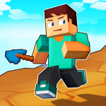 Craft Runner Miner Rush: Building and Crafting  0.0.16 MOD APK