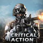 Critical Action – TPS Global Offensive 1.1.9 MOD APK