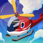 Helicopter Shooting NEW 1.0.5 MOD APK