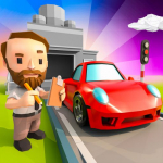 Idle Inventor – Factory Tycoon  MOD APK