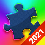 Jigsaw Puzzles Collection HD – Puzzles for Adults  MOD APK