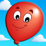 Kids Balloon Pop Game Free 🎈  MOD APK
