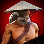 Kung Fu Madness Street Battle Attack Fighting Game  1.0 MOD APK