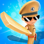 Little Singham Cricket  MOD APK
