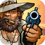 Mad Bullets: Echoes among the Wild West  MOD APK