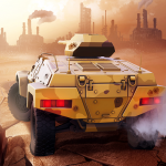 Metal Force PvP Battle Cars and Tank Games Online  3.47.9 MOD APK