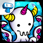 Octopus Evolution – 🐙 Squid, Cthulhu & Tentacles 1.2.7 MOD APK