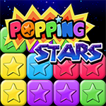 Popping Stars-Free classic elimination game 1.0.2 MOD APK