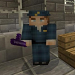 Prison Escape and Evasion maps and mods for MCPE  MOD APK