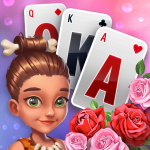 Solitaire Tribes: Fun Card Patience & Travelling  MOD APK