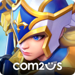 Summoners War: Lost Centuria Varies with device MOD APK