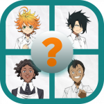 The Promised Neverland Game 2021 8.9.3z MOD APK