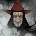 The REM: Scary Witch Horror Escape Game 1.0.5 MOD APK