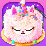 Unicorn Chef: Baking! Cooking Games for Girls  2.0 MOD APK