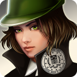 WTF Detective: Hidden Object Mystery Cases  MOD APK